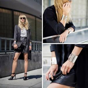 Posted by Lisa Dengler on Lookbook's fashion website.