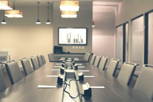 picture of a conference room
