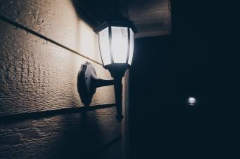 Light by Tammie Riley