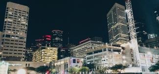 My City by Tammie Riley